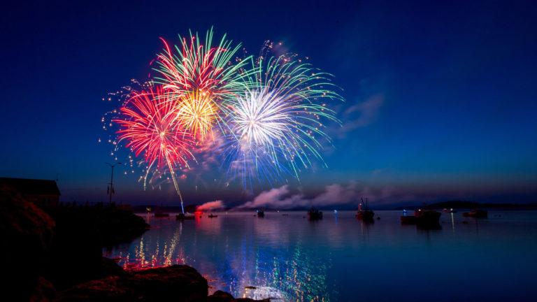 Neues Jahr, neues Glück, wieder Musik!